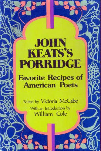 Keats_Porridge