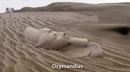 Ozymandias-2