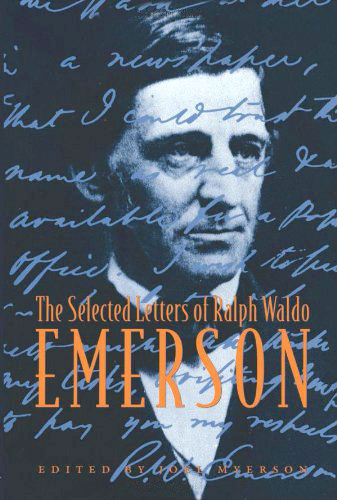 Emerson's essay the poet