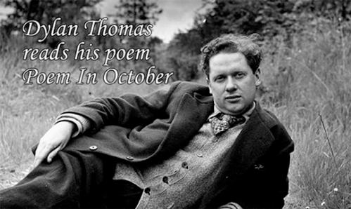 Poem-in-October