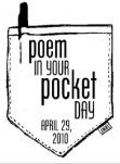 Poem-in-your-pocket