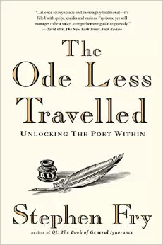 Ode-less-travelled
