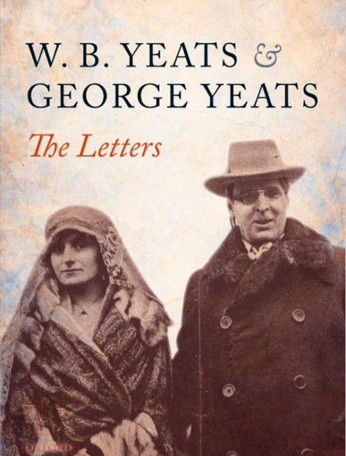 Yeats_letters