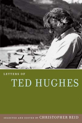 Ted_Hughes_letters