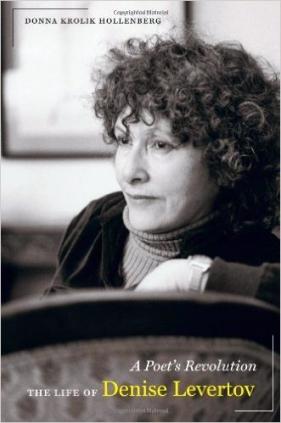 An antiwar poet and activist