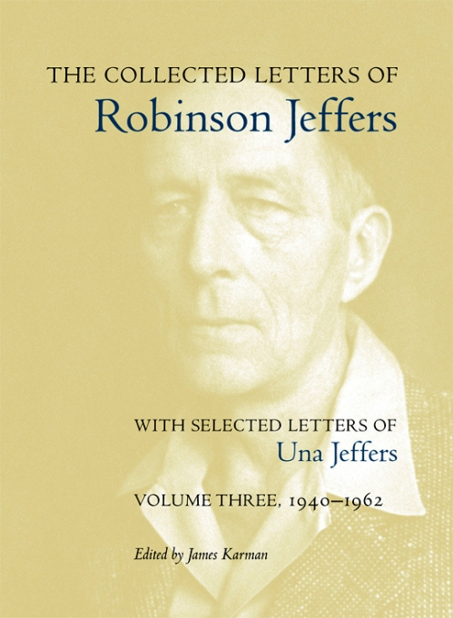 Robinson_Jeffers_Letters