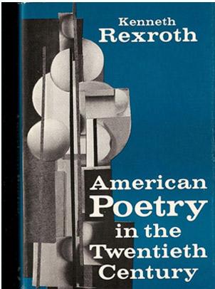 Best Book on Amercian Poetry