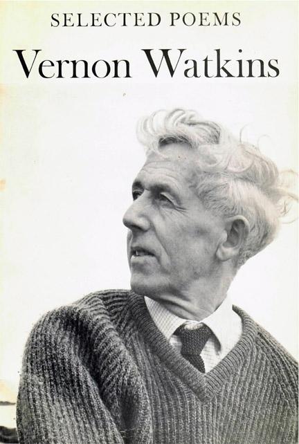 Vernon_Watkins