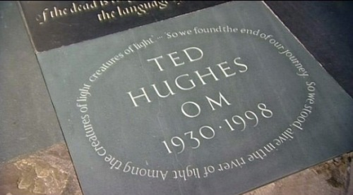 on-ted-hughes-and-poets-corner