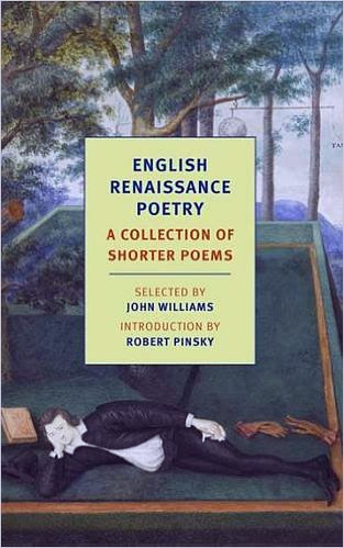 english-renaissance-poetry