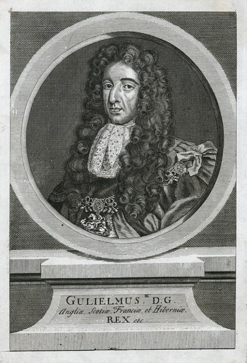 Guilielmus Rex
