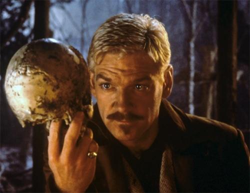 Hamlet-Thomas