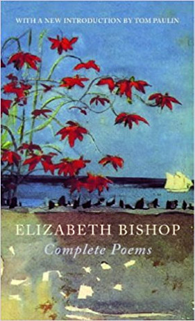 Elizabeth Bishop and Modern American Poetry