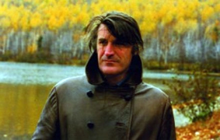 In Memory of Ted Hughes