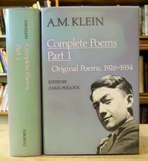 Portrait of the Poet As Landscape