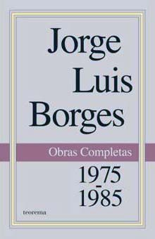 Borges in His Poetry