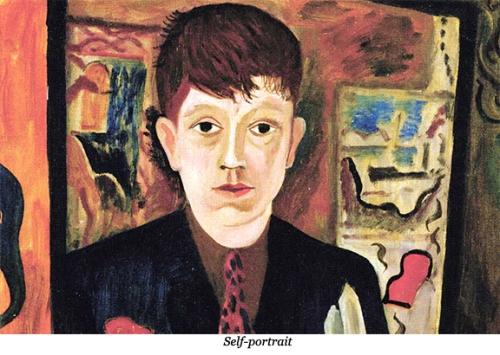 David Jones – the 20th century_s great neglected genius