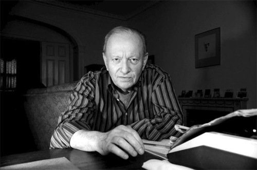 Derek Mahon, The Art of Poetry