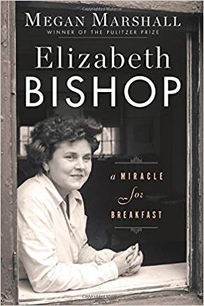 My Breakfast with Elizabeth Bishop