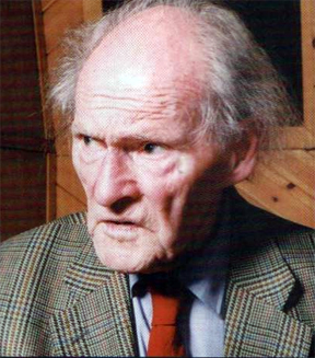 R.S. Thomas's Existential Agony