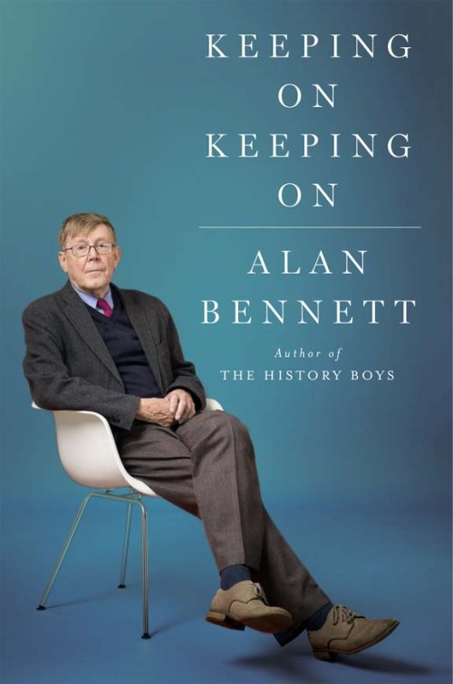 Alan Bennett Keeping On