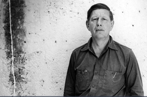 Auden Anxieties