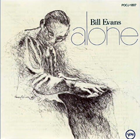 Bill Evans Rainy Day