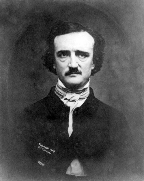 Edgar Allan Poe Was a Broke-Ass Freelancer