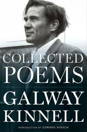 Galway Kinnell's poetry
