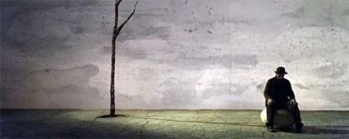 WHY WE KEEP WAITING FOR GODOT