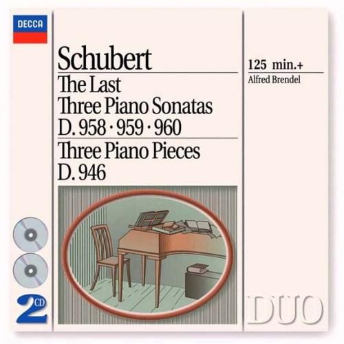 Late Schubert