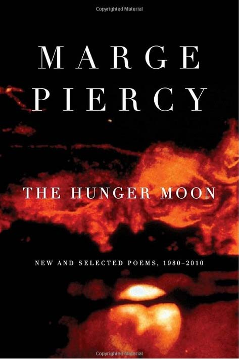 Today's Birthday Marge Piercy