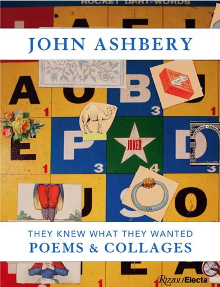 Stuck on You, John Ashbery