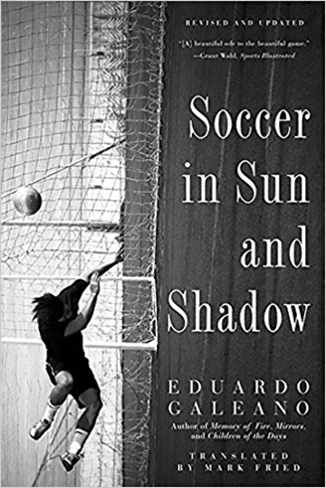A World Cup Without Eduardo Galeano