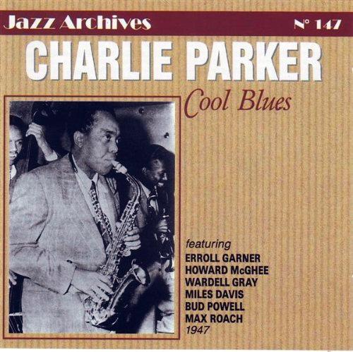 Charlie Parker (1950)