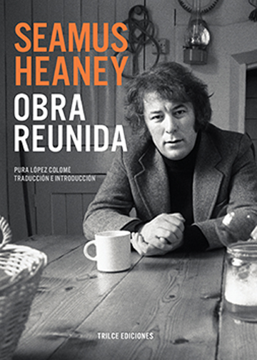 Seamus Heaney as seen from Russia