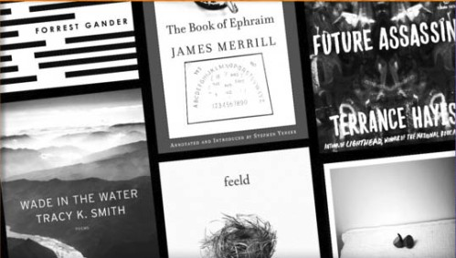 9 books of poems