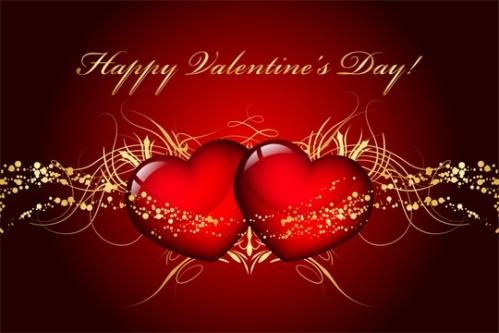 Celebrate Valentine's Day