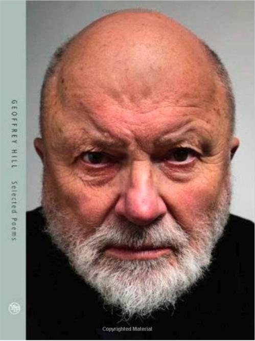 Geoffrey Hill Unparalleled Atonement