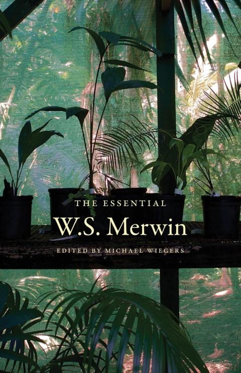 Why W.S. Merwin endures