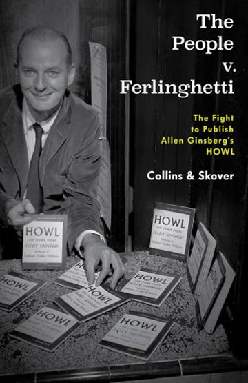 The fight to publish Allen Ginsberg's 'Howl'