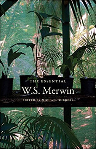 The Ascetic Insight of W. S. Merwin