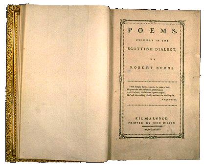 The true worth of Robert Burns's manuscripts